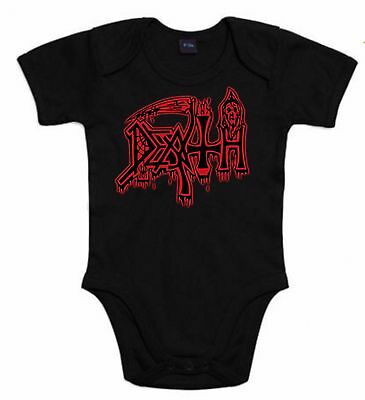BODY CAMISETA DEATH LEPROSY METAL PROGRESIVO PUNK TSHIRT SIL Mlp002