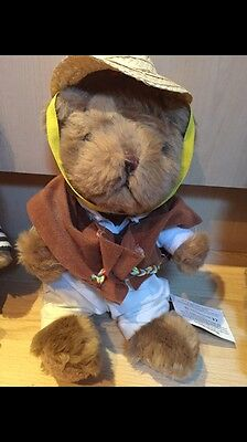 The Teddy Bear Collection. Miguel The Mexican. Soft Toy. Number 56