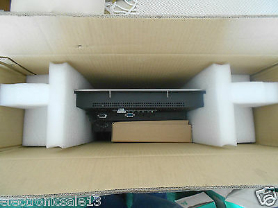 """Displaylite defender industrial lcd touch screen monitor 17"""" part no.DE43PMRS"""