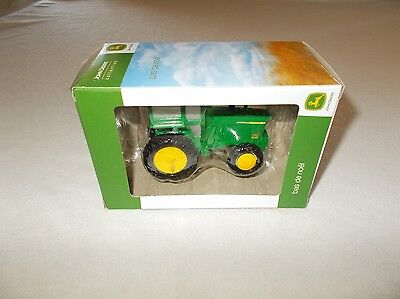 Kurt S Adler John Deere collectible Christmas Holiday tractor ornament 1180653