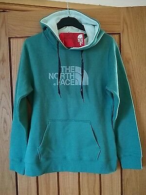 Authentic Women's North Face Hoodie, BNWT, size small