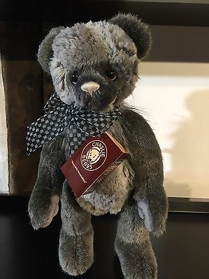 Charlie Bears Cloth Ears from 2016 Plush Collection, BNWT
