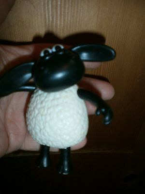 wallace/grommit sheep figure