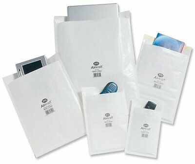 Jiffy Mail Padded Bubble Bags Envelopes White Postal Strong And Cheap Mail Bags