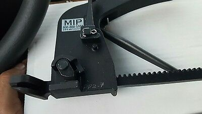 739MIP 1800 Pistol Grip Steel Strapping Banding Tool Tensioner  MADE IN USA, NEW