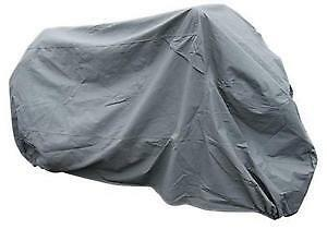premium motorcycle cover DELUXE - large