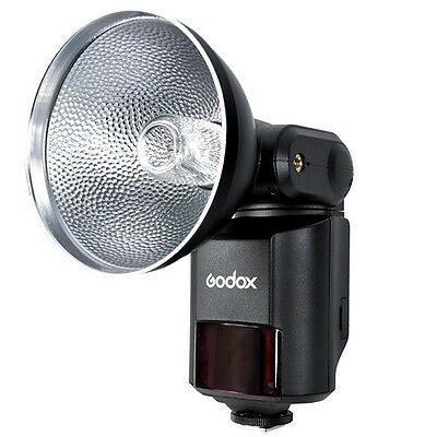 GODOX WITSTRO Camera Flash AD360 Kit (PB960 Battery Not Included)