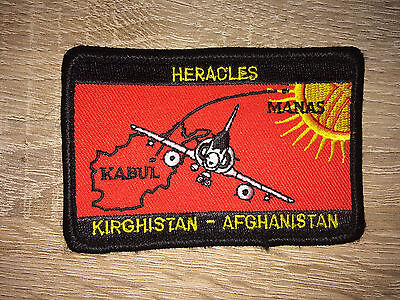 Patch Mirage 2000D Heracles