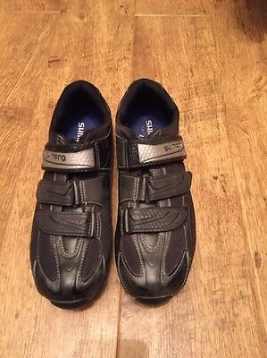 Shimano SPD Cycling Shoes Size 43