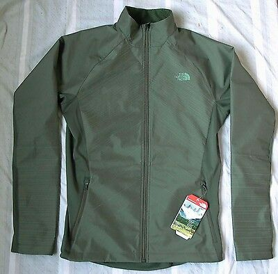 The North Face Men's Isotherm Running Jacket