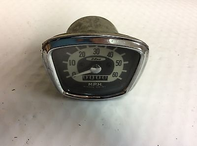 Motorcycle Gauge for CT200