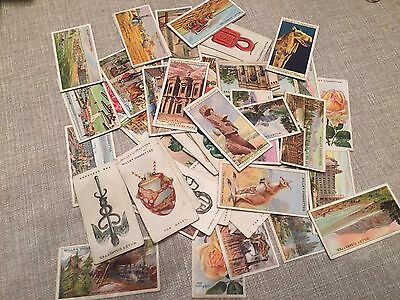 WILLS 50g of MIXED LOOSE CARDS ALL WILLS LOT 9