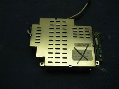 GE LOGIQ BOOK DC/DC Power Supply Model 2382377-2 Rev. 4