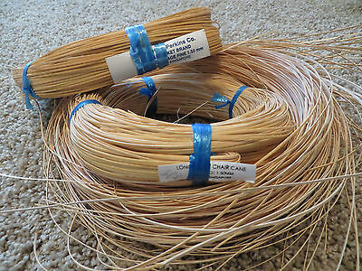 1.50MM Long Select Chair Cane for Basket Weaving
