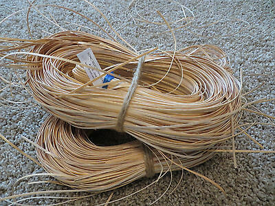 Fine Long Select Chair Cane 2.25MM for Basket Weaving