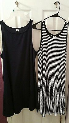 Old Navy Women's Dress Lot Extra Large, XL