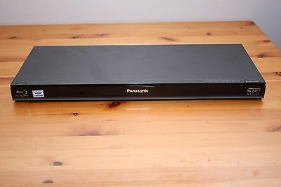 Panasonic DMP-BDT110 3D Blu-Ray Player