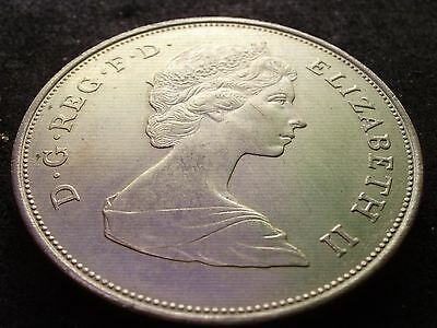 Great Britain Queen Mother 80th Birthday crown 1980 (B) -sh Canada is 1.50