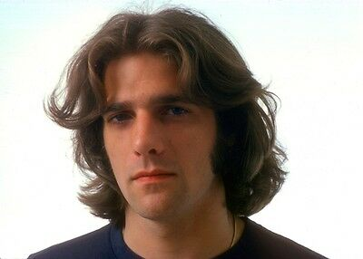 Glenn Frey from THE EAGLES photograph 2 - quality glossy A4 print
