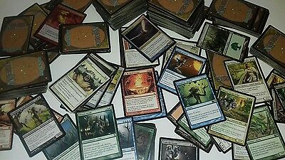 Cartas Magic LOTE 500