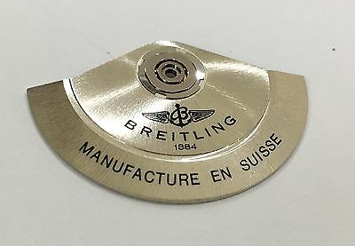 Genuine Breitling Oscillating Weight Movement 7750 Best For Watch Maker Only 1