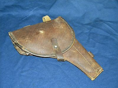 WWII Red Army RKKA Combined TT/Nagant Holster