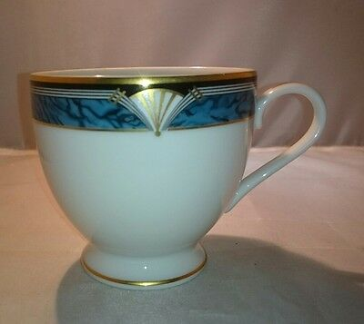 Gorham Tea Cup Edgemont Gold Cup *only* Gorham Fine China