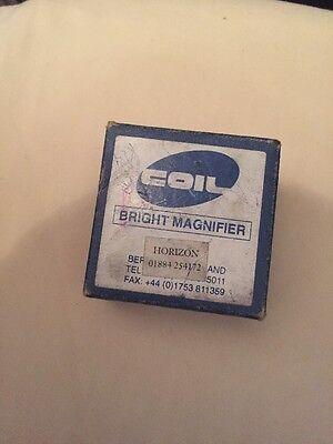 Coil Bright Magnifier