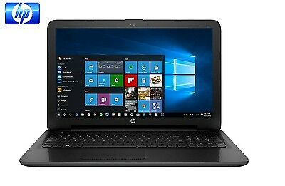 "Hewlett-Packard 250 G4 T6N58EA Business Notebook 15.6"" HD i5-6200U 8GB 1TB HDD"