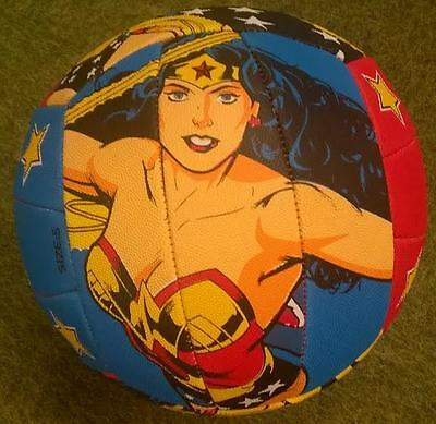 Wonderwoman Netball Size 5, Made for casual use only
