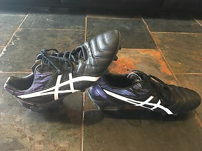 Men's ASICS 2016 Gel-Lethal Tigreor Football Boots Size US 11