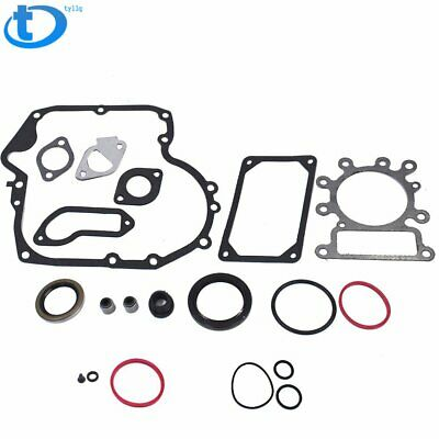 New Engine Gasket Set for Briggs & Stratton 690189 Overhaul Rebuild Refresh USA