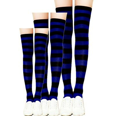 Women Stockings Socks Tights Long Pantyhose Plus Size Nylon Cotton New Hosiery