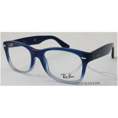 Sehbrille Ray Ban JUNIOR RX1528 - Farbe 3581 Groesse 48-16