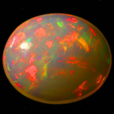 0.730Ct Nr Museum Grade Extreme Dazzler Tsehay Mewucha Honey Welo Opal See Video