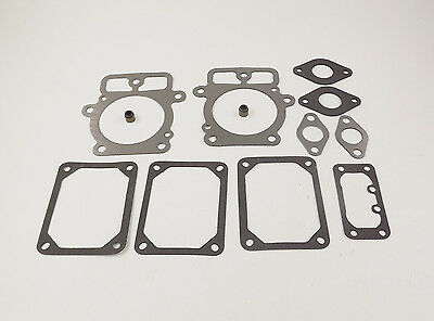 New Valve Gasket Set for Briggs & Stratton 694013 Replaces 499890 free USPS