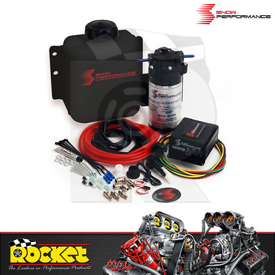 Snow Stage 2 MAF/MAP Water Injection Kit (NA/Boosted) - RPSP212