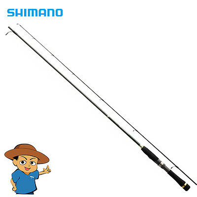 Shimano LUREMATIC S60L Light bass trout fishing spinning rod pole from Japan