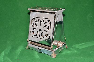 Antique Art Deco Hotpoint Toaster