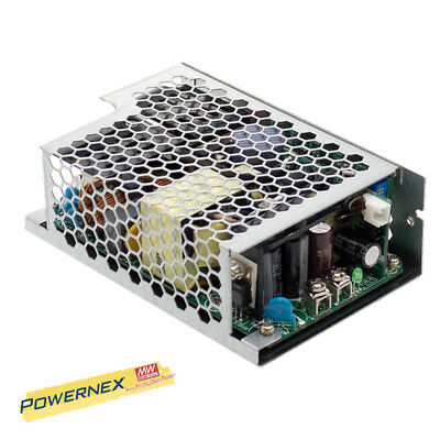 MEAN WELL MEANWELL NEW RPS-300-12-C 12V 25A 200W Power Supply (ENCLOSED TYPE)