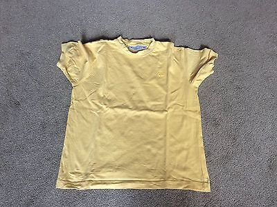 Vintage Guide Uniform - Brownie Tee Shirt Size Size 32/34 Inch (C6)