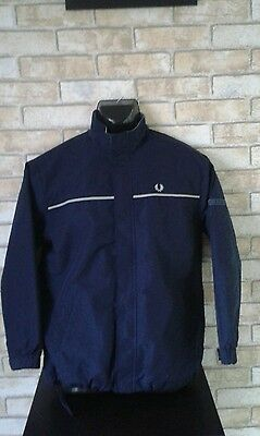 Fred Perry kids jacket size young xl