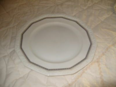 C4 Pottery Rosenthal Maria Plate 26cm 2D5C