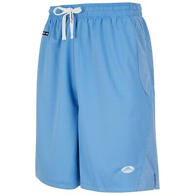Basketball Shorts / Blue FREE P & P - priced to clear