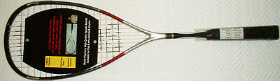 Look ! Quality Brand New Squash Racket Tulios-3R Lovely 100% Carbon
