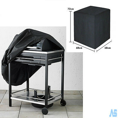 Bbq Waterproof Cover Outdoor Garden Patio Barbeque Grill Storage Protector