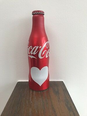 Coke Bottle-Valentines Day Limited Edition