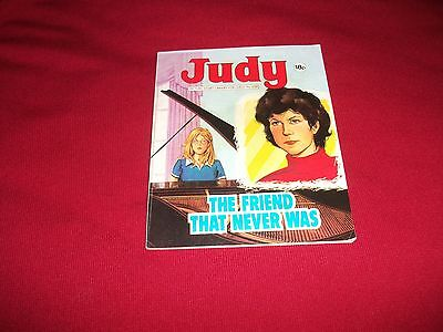 JUDY  PICTURE STORY LIBRARY BOOK - from the 1980's