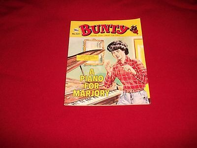 BUNTY  PICTURE STORY LIBRARY BOOK - from the 1980's -  never been read