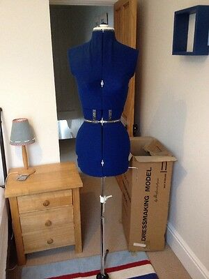 Adjustoform Easy Fit Dressmakers Dummy Size Small